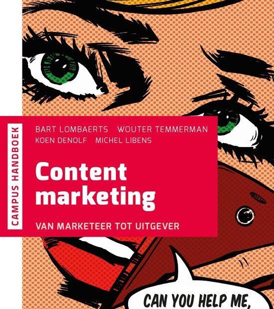 content marketing handboek